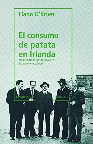 El consumo de patata en Irlanda (Otras Latitudes)