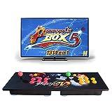 King Bomb Pandora Box 5 Versión Mejorada Arcade Game Console 1314 en 1 TV Video...