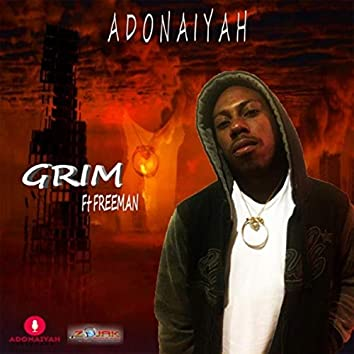 Grim (feat. Freeman)