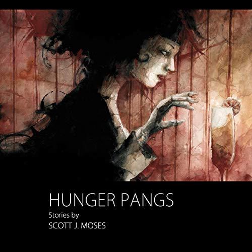 Hunger Pangs cover art