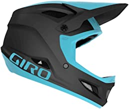 Giro Disciple MIPS Matte Black Iceberg Mountain Bike Helmet Size Medium