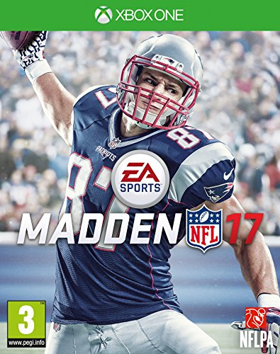 Electronic Arts Madden NFL 17, Xbox One Basic Xbox One videogioco