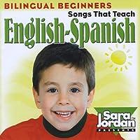 Bilingual Beginners: English-Spanish