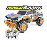 Ninco- Car R/C DRIFTRAX 1:12 2.4GHZ Swivels 360 Degrees, Multicolour (NH93158)