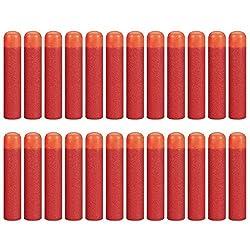 top rated Replacement Little Valentine Mega Darts Set (60 Darts) for N-Strike Mega Series 2021