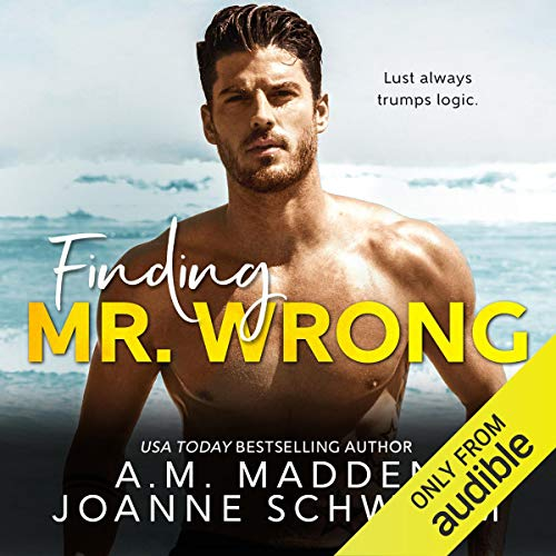 Finding Mr. Wrong Titelbild