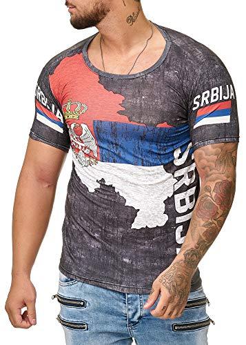 Code47 Serbien 1124 L