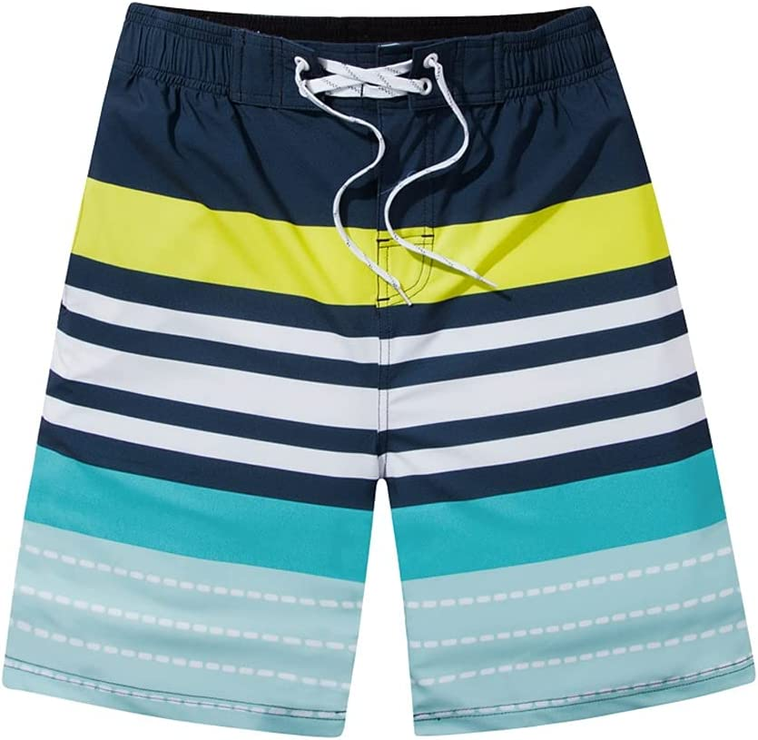 Max 53% OFF WXYPP Quick Dry Men's quality assurance Swim Trunks for Shorts Beach Suit Bathing