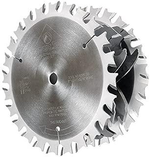 Amana Tool - 658030 Carbide Tipped Dado 8