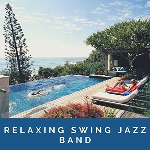 Relaxing Swing Jazz Band