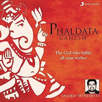 Phaldata Ganesh