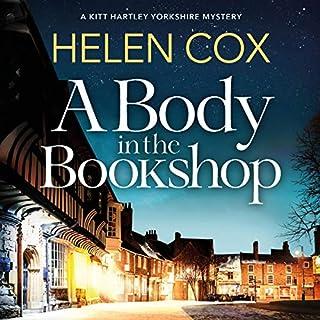 A Body in the Bookshop cover art
