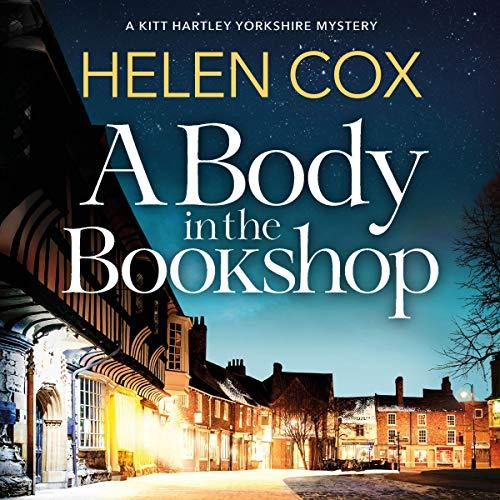 A Body in the Bookshop Titelbild