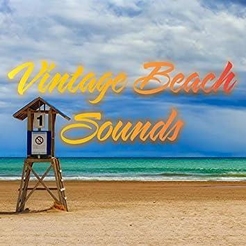Vintage Beach Sounds