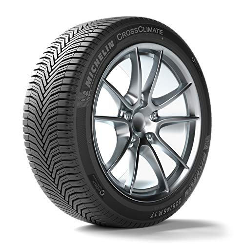 Michelin CrossClimate + 205/55R16 94V Neumático todas estaciones