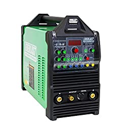 220V TIG welder for beginners