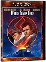 Where Eagles Dare: Clint Eastwood Collection