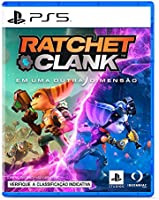 Ratchet & Clank - PlayStation 5