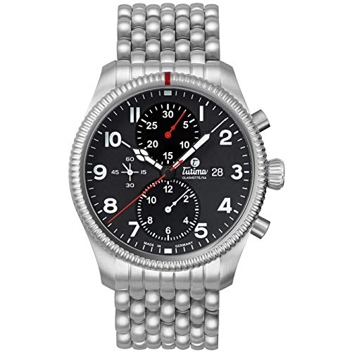 Grand Flieger Classic Chronograph 6402-02