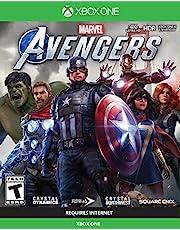 Marvel's Avengers(輸入版:北米)- XboxOne