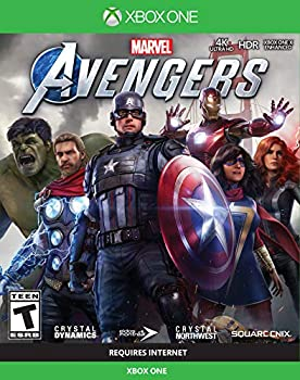 Marvel's Avengers Standard Edition for Xbox One
