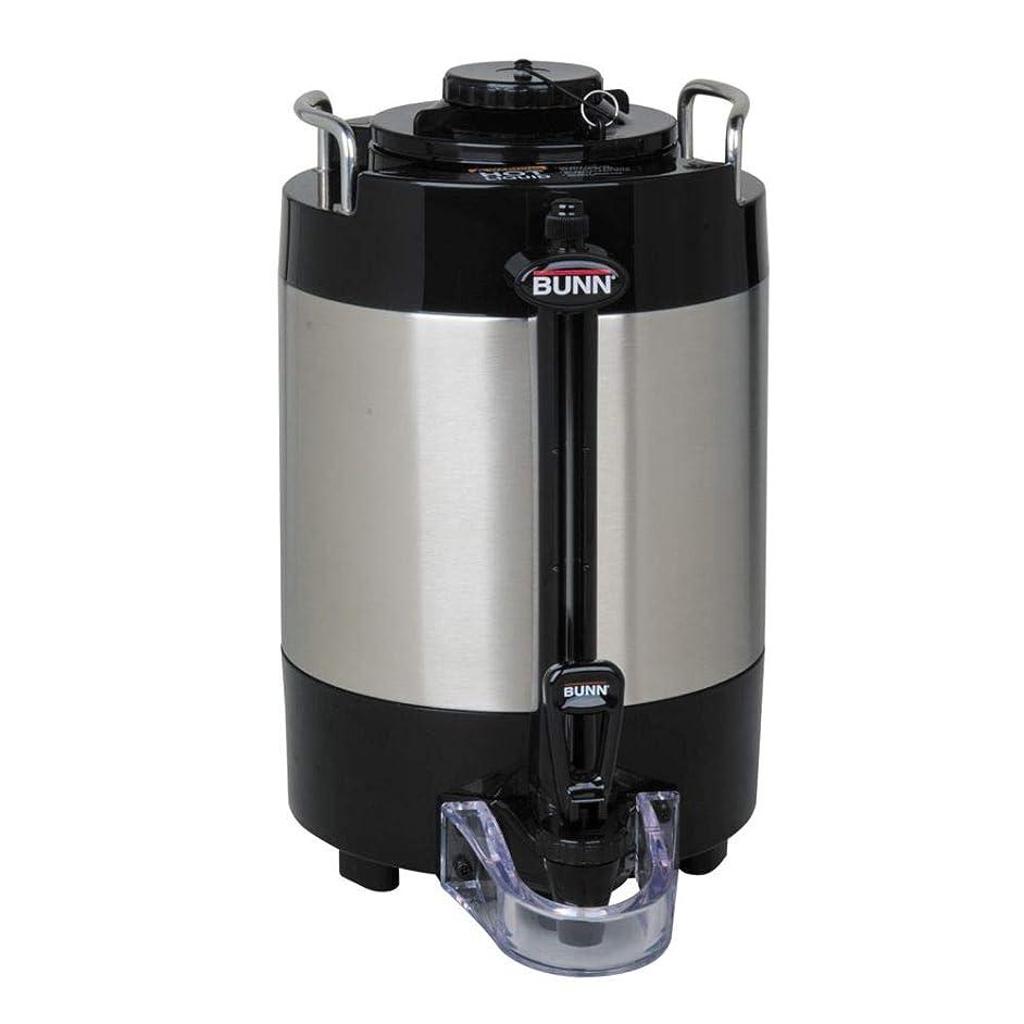 BUNN 44050.0050 ThermoFresh 1.5 Gallon Stainless Portable Server