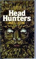 Head Hunters 0345285298 Book Cover