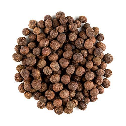 Piment Hele Bessen Biologische Kruiden - Allspice - Ook Wel Jamaicaanse Peper Genoemd - 100g