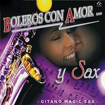 Boleros Con Amor ... Y Sax
