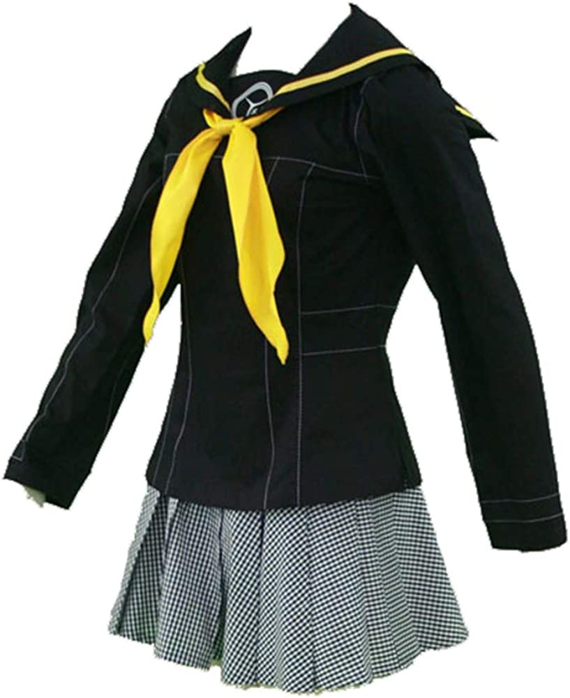 CHIUS Cosplay Costume Outfit Industry No. 1 for Max 42% OFF Uniform Sa School Animation The