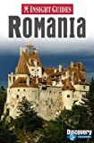 Buy Insight Guides: Romania from Amazon
