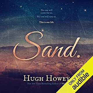 Sand: Omnibus Edition audiobook cover art