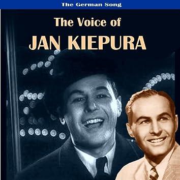 The German Song: The Voice of Jan Kiepura