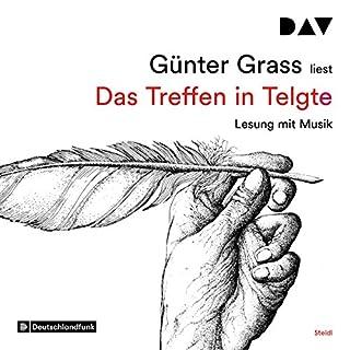 Das Treffen in Telgte                   Autor:                                                                                                                                 Günter Grass                               Sprecher:                                                                                                                                 Günter Grass                      Spieldauer: 5 Std. und 14 Min.     4 Bewertungen     Gesamt 4,5