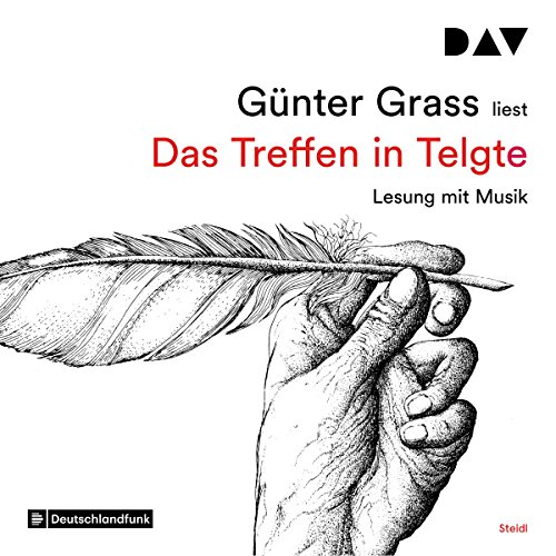 Das Treffen in Telgte audiobook cover art