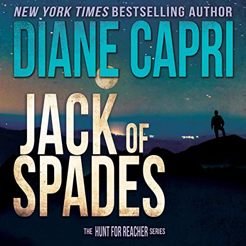 Jack of Spades: Hunt for Jack Reacher, Book 11