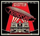 Songtexte von Led Zeppelin - Mothership