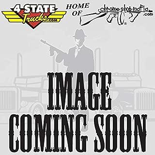 Mack Granite/Pinnacle/Titan Front Floor Mat Black 1 Piece