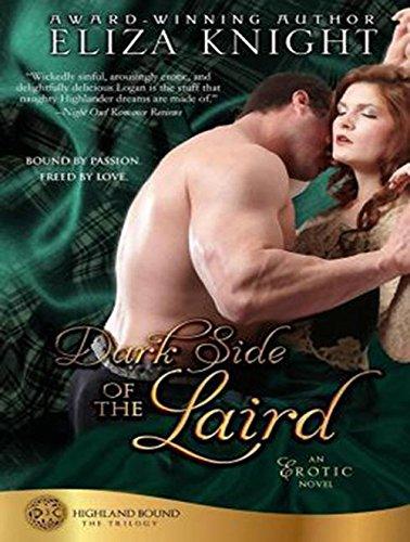 Dark Side of the Laird (Highland Bound, Band 3)