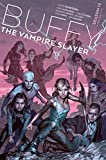 Buffy the Vampire Slayer Season 12 Library Edition