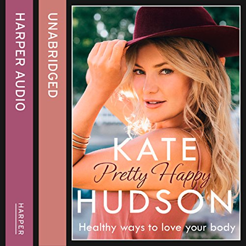 Pretty Happy: The Healthy Way to Love Your Body                   By:                                                                                                                                 Kate Hudson                               Narrated by:                                                                                                                                 Kate Hudson                      Length: 4 hrs and 28 mins     Not rated yet     Overall 0.0