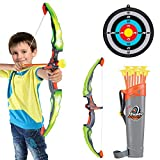 Child Archery Sets Review and Comparison