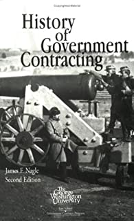 A History of Government Contracting 2e