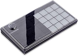 Decksaver Native Instruments Maschine Mikro Mk3 Keyboard Cover (DS-PC-MIKROMK3)