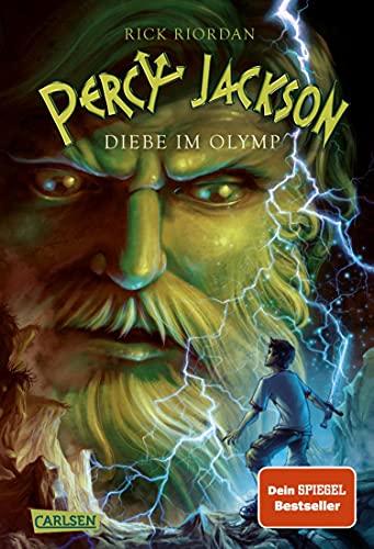 Percy Jackson - Diebe im Olymp (Per…