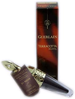 Guerlain Terracotta Loose Powder Kohl - No. 01 Noir, 1 g