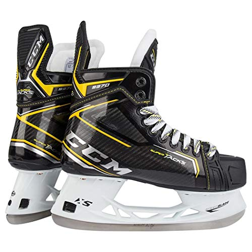 CCM Super Tacks 9370 Senior Ice Hockey Skates (10.0)