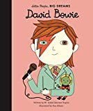 David Bowie (Little People, BIG DREAMS (30))
