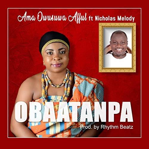Ama Owusuwa Afful