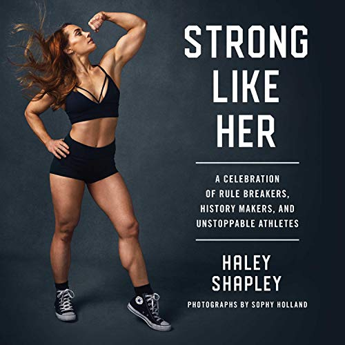 Strong Like Her cover art